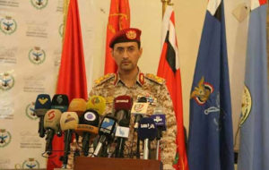 ارتش یمن مسئولیت حمله پهپادی به آرامکو را برعهده گرفت؟