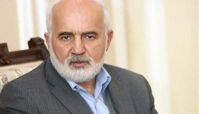 39 30 مبارزه با فساد, احمد توکلی