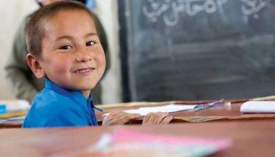 امکان حضور نوآموزان افغانستانی در پیشدبستانیهای ایران فراهم شده است