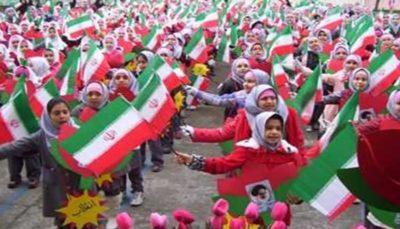 زنگ مهر در مدارس سراسر کشور طنینانداز شد