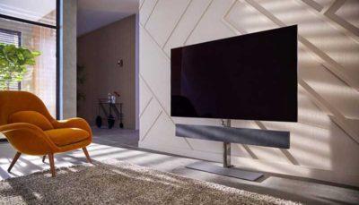 فیلیپس تلویزیونهای OLED+934 و OLED+984 را معرفی کرد