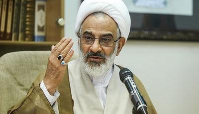 نماینده ولیفقیه در سپاه: مذاکره با آمریکا ملت ایران را ذلیل میکند