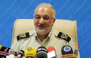 توصیهها و هشدارهای رییس پلیس موادمخدر به زائران حسینی