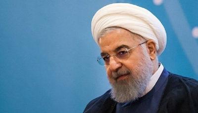 پیشنهادهای ایران از زبان روحانی، در دیدار با نخبگان سیاست خارجی آمریکا