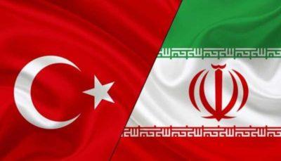 50 5 سازمان توسعه تجارت, تجارت, ایران و ترکیه