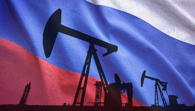 تولید نفت روسیه از توافق اوپک و غیراوپک فراتر رفت