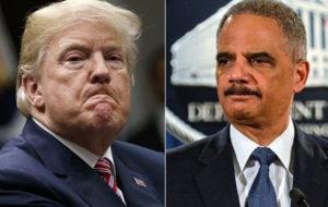 دادستان سابق آمریکا: امکان محاکمه ترامپ بعد از ریاست جمهوری وجود دارد