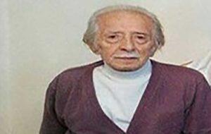محمد حاجیحسینی درگذشت