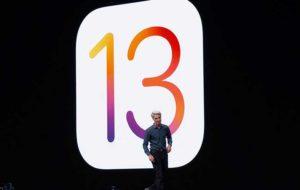 توسعهدهندگان تا آوریل ۲۰۲۰ برای سازگارکردن اپلیکیشنهایشان با iOS 13 فرصت دارند