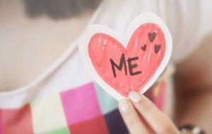 خودت را همانطور که هستی دوست داشته باش