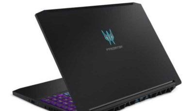ایسر در نمایشگاه ایفا از سری جدید لپ تاپ های Predator Triton رونمایی کرد