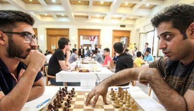 اعزام ۴ شطرنجباز ایران به جام جهانی روسیه
