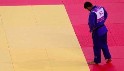 گفتگوی کمیته المپیک ایران با ویزر در مورد تعلیق جودو با پادرمیانی IOC
