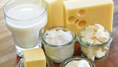 مصرف شیر از بیماری های مزمن پیشگیری می کند