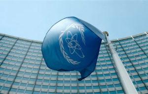 آژانس انرژی اتمی: از اخبار توسعه و تحقیقات سانتریفیوژهای ایران آگاه هستیم