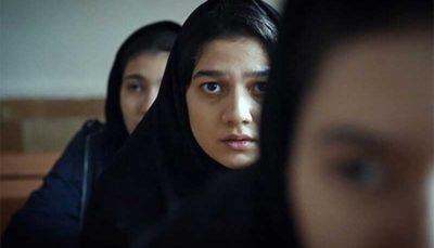 فیلم کوتاه ایرانی برگزیدهی جشنواره مصری