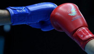 اعزام ۶ بوکسور ایران به رقابتهای جهانی در روسیه