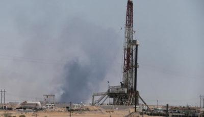 سهام عربستان و کشورهای حاشیه خلیج فارس سقوط کرد