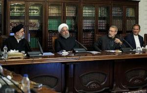 روحانی: عواید حاصل از اصلاح ساختاری قیمتها باید به اقشار کم درآمد و افراد دارای درآمد ثابت داده شود