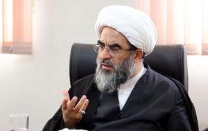 حجت الاسلام فاضل لنکرانی: یک عده می گویند که امام حسین به دنبال صلح بود؛ انسان اگر با شنیدن این حرف ها بمیرد حق است