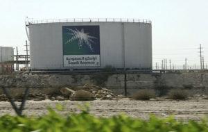 اختلال در تولید و صادرات نفت عربستان سعودی در پی حملات پهپادی یمن