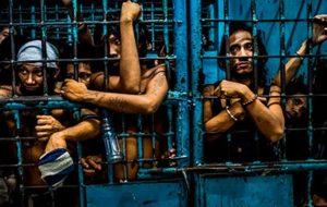 درگیری مرگبار در زندان ایالتی مکزیک