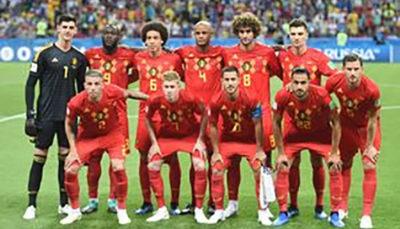 اولین تیم صعود کننده به یورو ۲۰۲۰