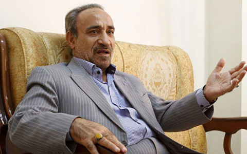 محمدرضا خباز: ناطقنوری لوطیمنشی را به اوج رساند