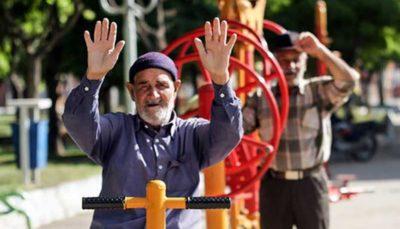 آیا ایران دچار سونامی سالمندی خواهد شد؟