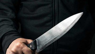 فیلم /وقتی وزیر امنیت اندونزی مورد اصابت چاقو قرارمیگیرد