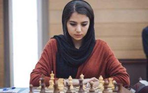 جام شطرنج سریع (رپید) کارپف،خادم الشریعه در رده هشتم ایستاد