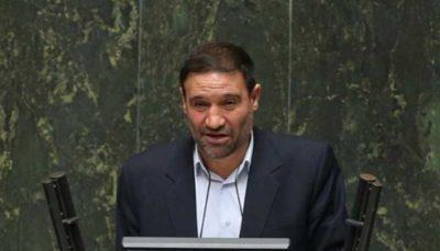 نماینده مجلس با اعلام اموالش به قوه قضائیه از اتهامات مبرا خواهد شد