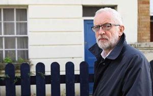 جرمی کوربین نخست وزیر انگلیس می شود؟
