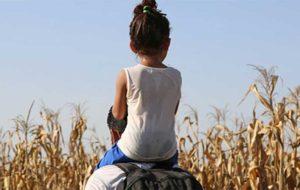 کودکان بیشتر آسیب را از آلودگیهای زیستمحیطی میبینند