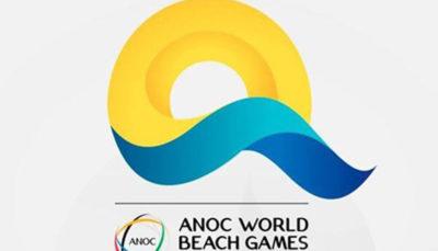 کاروان ورزش ایران در بازیهای ساحلی جهان نهم شد