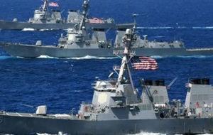 در یک جنگ احتمالی، آیا آمریکا میتواند تفنگداران دریایی خود را وارد خاک ایران کند؟