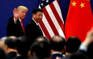 روزنامه هنگ کنگی: چین و آمریکا آبان ماه توافق نامه تجاری امضا می کنند