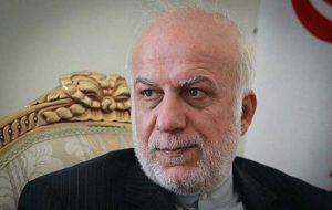 ایران از تلاشهای پاکستان برای کاهش تنش در منطقه استقبال میکند