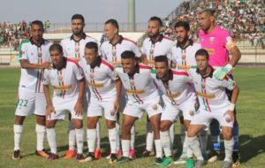 باشگاه مولودیه الجزایر: در عراق بازی نمیکنیم