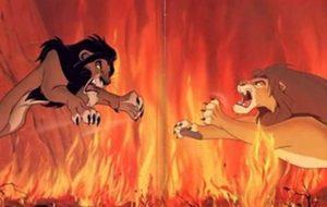 «شیرشاه» از رقابت انیمیشنهای اسکار جا ماند!