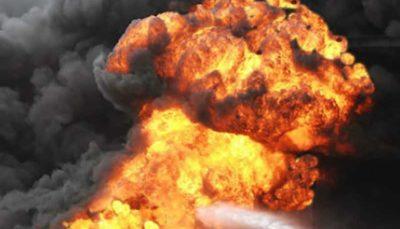 ۲۲ کشته و زخمی در پی انفجار کپسول گاز در بنگلادش