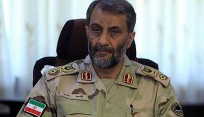 فرمانده مرزبانی ناجا: مرزهای خسروی و چذابه به دلیل درگیریها در عراق بسته شد