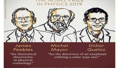 36 17 جایزه نوبل, نوبل فیزیک