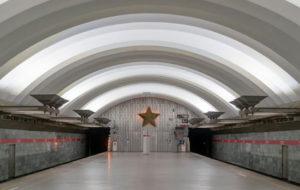 زیباترین و مجللترین ایستگاههای متروی جهان