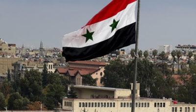 تحریم های غربی علیه بخش نفت سوریه اقدام جنگی است