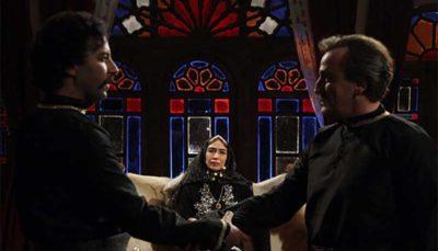 انتقادشدید حمیدنژاد از فیلمنامه«بانوی عمارت۲»