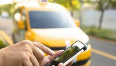 دستورالعمل فعالیت تاکسیهای اینترنتی بررسی شد
