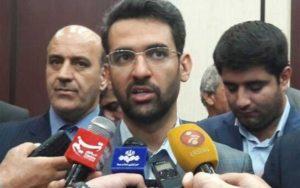 توضیحات وزیر ارتباطات در مورد گرانی مکالمات زائران اربعین