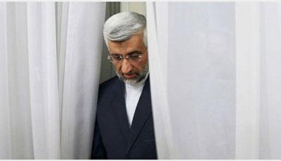 جلیلی از مشهد نامزد انتخابات مجلس میشود