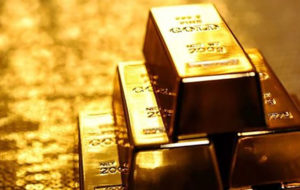 رشد ۱۶درصدی قیمت طلا در سال ۲۰۱۹